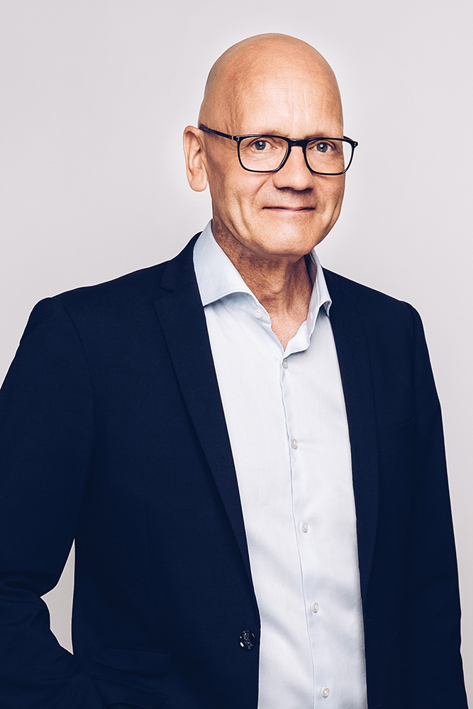 Rüdiger Straub