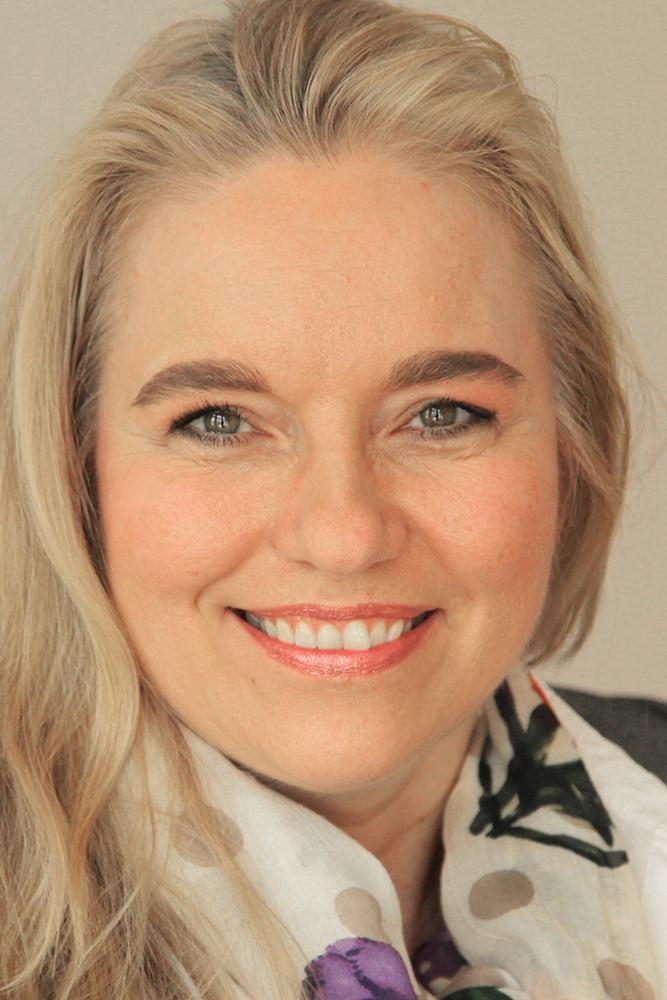 Adrienne Schmidthals, Leiterin POS Vermarktung / Kommunikation, Valora Holding Germany GmbH