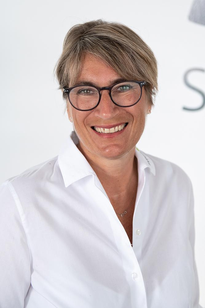Birte Engel, Unternehmenskommunikation/Pressesprecherin, Stadtwerke Böblingen