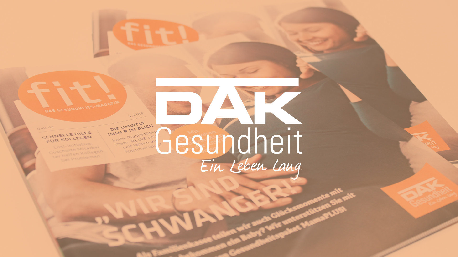 DAK-Gesundheit